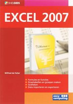 Snelgids Excel 2007