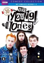 The Young Ones - The Complete Collection