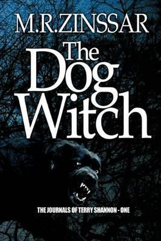 The Dog Witch