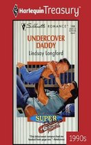 Omslag Undercover Daddy