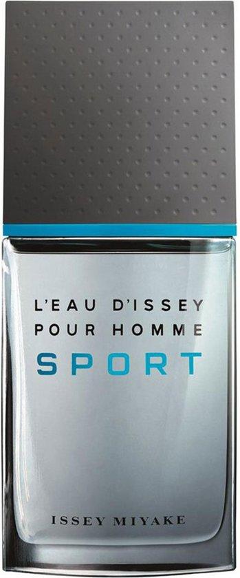 Issey Miyake Sport - 100ml - Eau de toilette - Issey Miyake