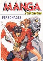 Manga Tekenen