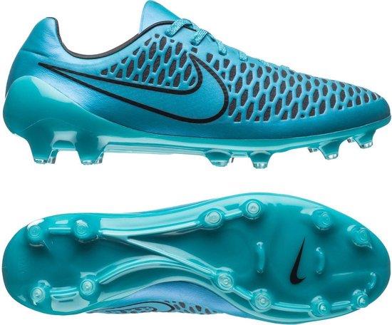   Nike Magista Opus FG blauwzwart Maat 45