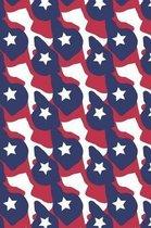 Patriotic Pattern - United States Of America 112