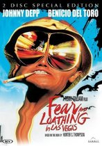 Fear And Loathing In Las Vegas (2DVD)(Special Edition) (Steelbook)