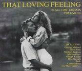 That Loving Feeling