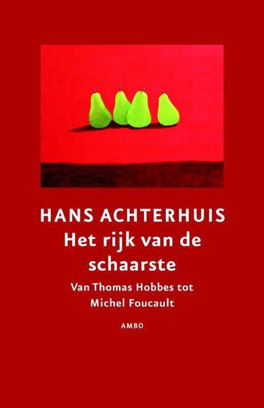 Het rijk van de schaarste - Hans Achterhuis | Readingchampions.org.uk