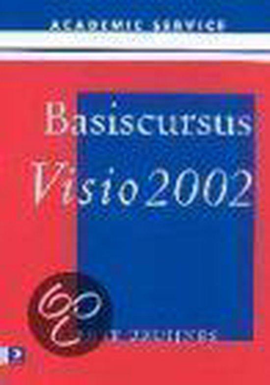 Basiscursus Visio 2002 - Martin Vulker |