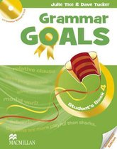 American Grammar Goals Level 4 Student's Book Pack