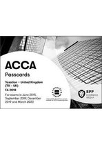 ACCA Taxation FA2018