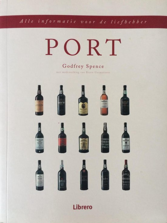 Port - Godfrey Spence |