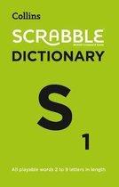 SCRABBLE (R) Dictionary