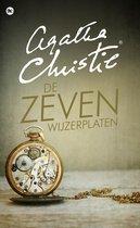 Agatha Christie - De zeven wijzerplaten