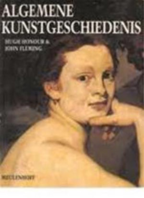 Algemene kunstgeschiedenis-gb. - John Follain |
