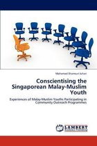 Conscientising the Singaporean Malay-Muslim Youth