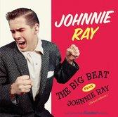 Johnnie Ray - The Big Beat/Johnnie Ray
