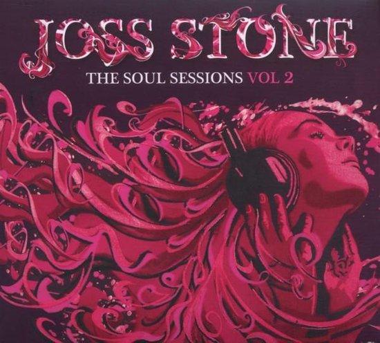 The Soul Sessions Vol Ii (Dlx)
