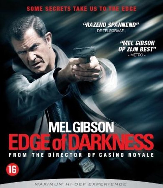 Cover van de film 'Edge Of Darkness'