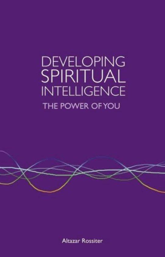 Developing Spiritual Intelligence