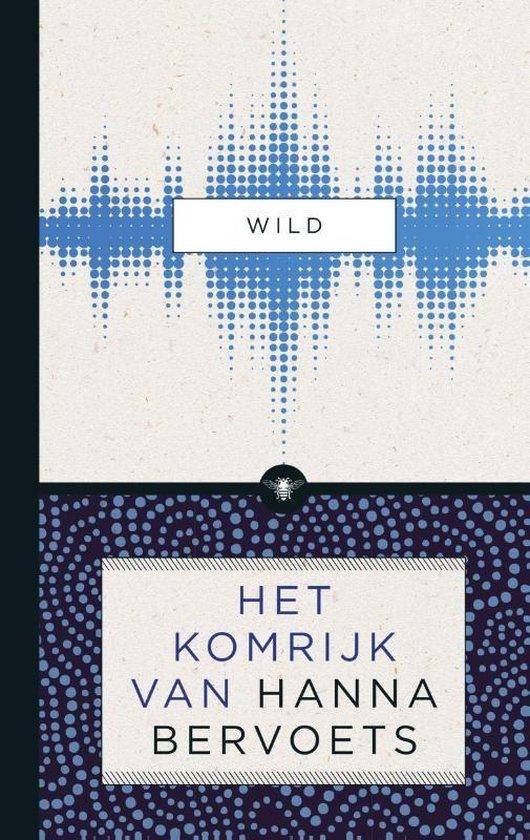 Wild - Gerrit Komrij |