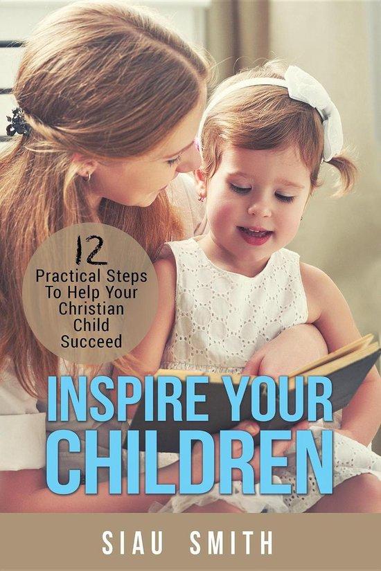 Omslag van Inspire Your Children