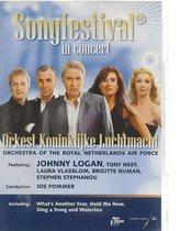 Orkest Koninklijke Luchtmacht - Songfestival In Concert