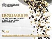 Pulses (Recipes) (Spanish)
