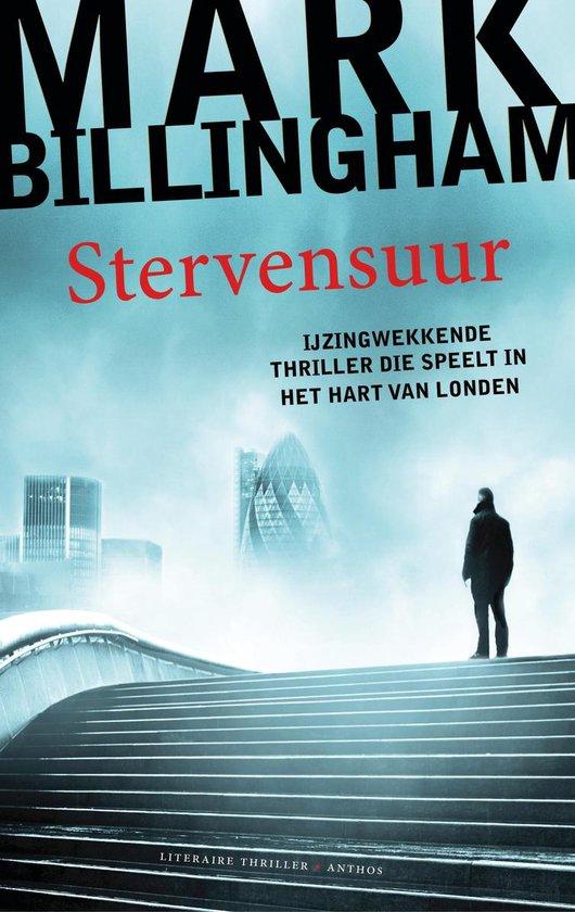 Stervensuur - Mark Billingham | Fthsonline.com