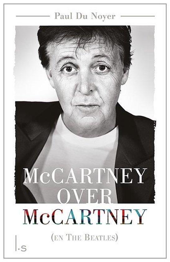 McCartney over McCartney (en The Beatles)