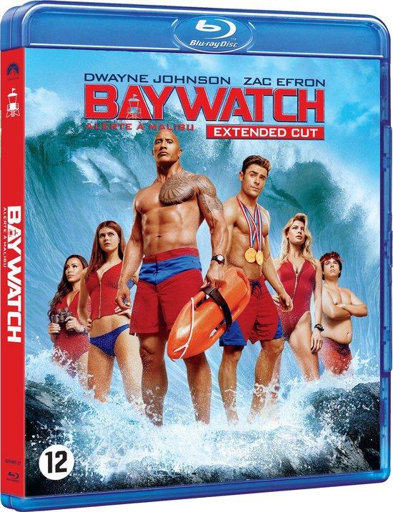 Baywatch (Blu-ray) - Film