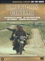 Cinema American 1: On The Road