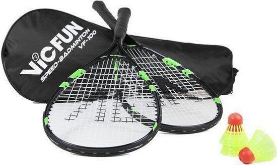 Speed Badminton Set VF100
