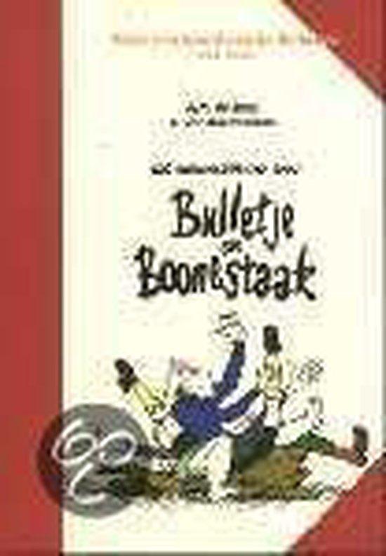 Bulletje en boonestaak 09. weer aan boord van de herkules - George Van Raemdonck | Fthsonline.com