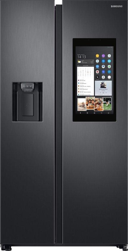 Samsung Family Hub RS68N8941B1/EF - Amerikaanse Koelkast