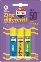 Le Tan Zinc Stick Trio 15g