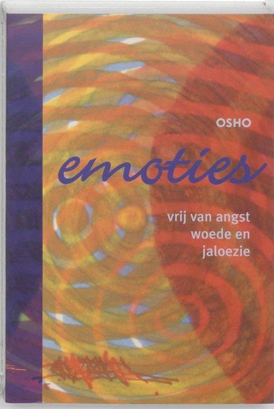 Emoties - Osho | Fthsonline.com