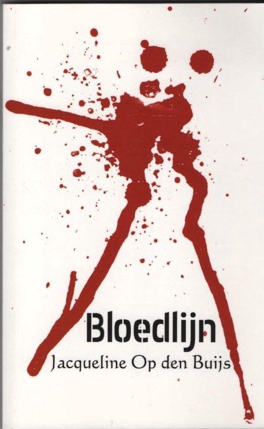 Bloedlijn - Jacqueline Op den Buijs |