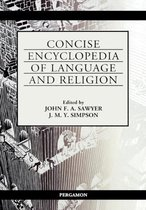 Concise Encyclopedia of Language and Religion