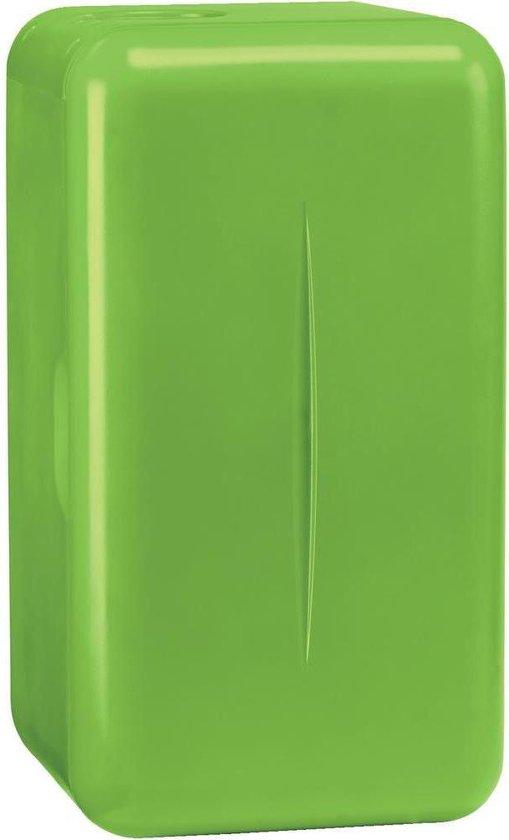 Koelkast: Mobicool F16 acid green koelkast (14 liter), van het merk MobiCool