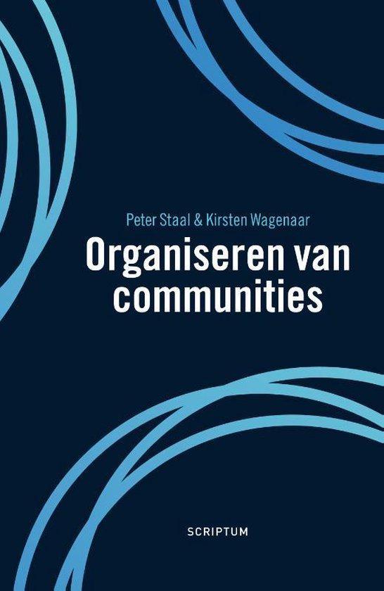 Organiseren van communities