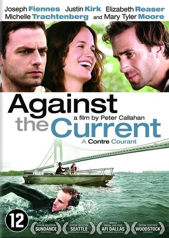 Cover van de film 'Against The Current'