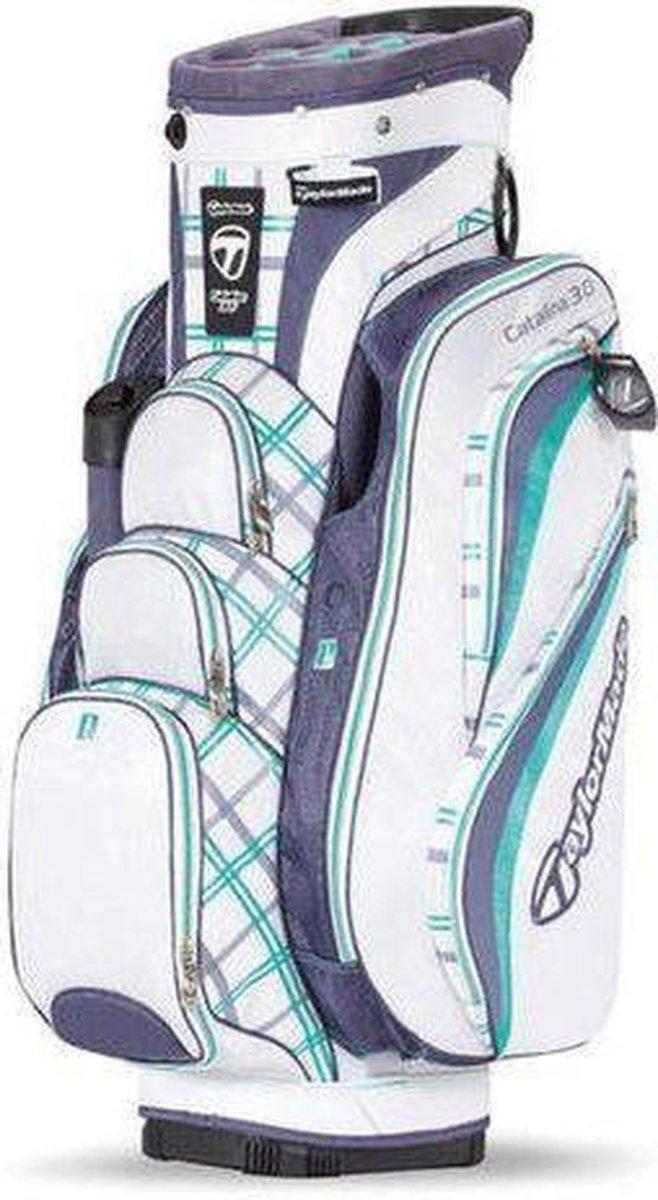 Taylormade Catalina Dames Cart Bag