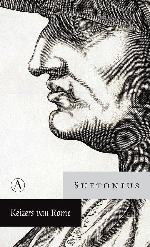 Keizers van Rome - Suetonius |