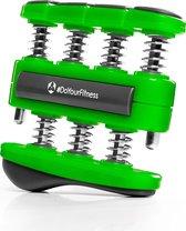 #DoYourFitness® - Handtrainer »Vivus« - Pols / onderarm training - knijphalter / handknijper - ter versterkingen van handspieren - Krachtniveau : LIGHT