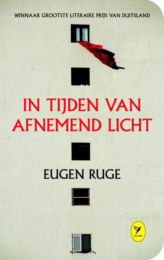 In tijden van afnemend licht - Eugen Ruge |