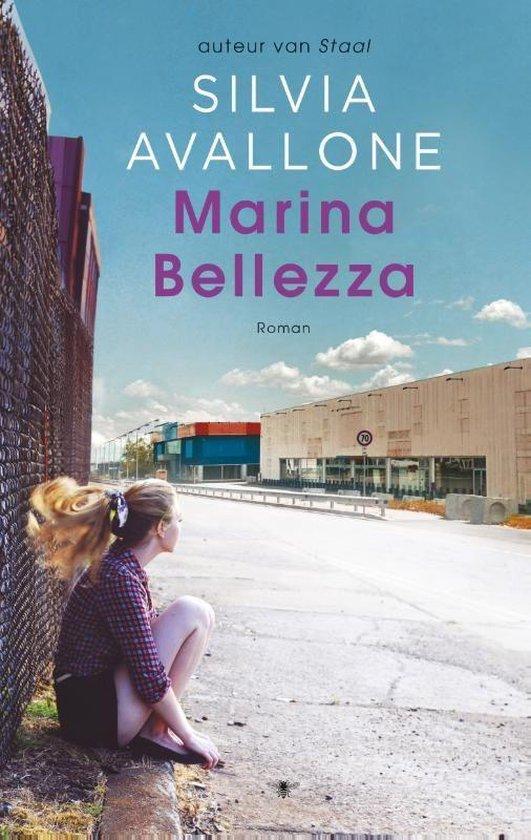Marina Bellezza - Silvia Avallone |