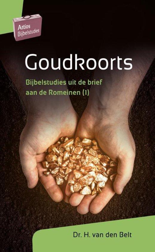 Artios Bijbelstudies - Goudkoorts - H. van den Belt  
