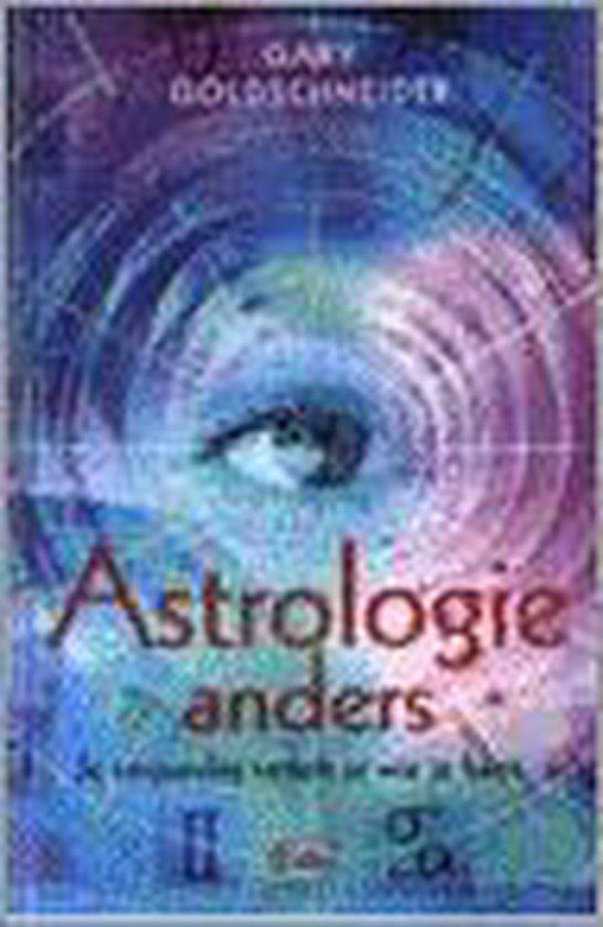 Astrologie Anders - Gary Goldschneider   Readingchampions.org.uk