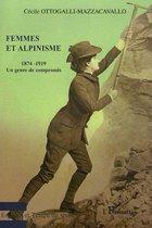 Femmes et alpinisme