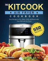 The KitCook Air Fryer Cookbook